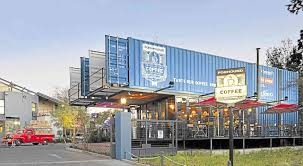 100 Cargo Container Buildings Van Architecture A Growing Trend Inquirer Business