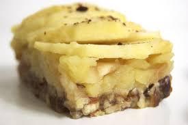 dessert aux pommes sans cuisson tartelette aux pommes sans gluten sans lait sans sucre raffiné