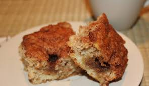 Krusteaz Pumpkin Spice Pancake Recipe by Moist And Delicious Crumb Cake From A Box Mix Absolutely Kel U0027s