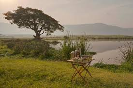 100 Crater Lodge About The Ngorongoro Conservation Area National Geographic
