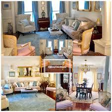 Interiors Trend Report Cane Furniture Sophie Robinson