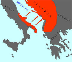 FileIllyrian Colonies In Italy 550 BC English Simple Mapsvg