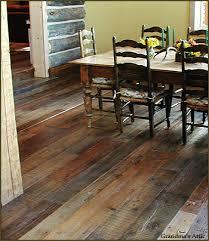 Loving Right Nowreclaimed Wood Floors Love The Rustic Look