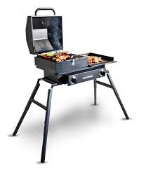 Blackstone Patio Oven Assembly by Blackstone Tailgate Grill And Griddle 1555 On Sale