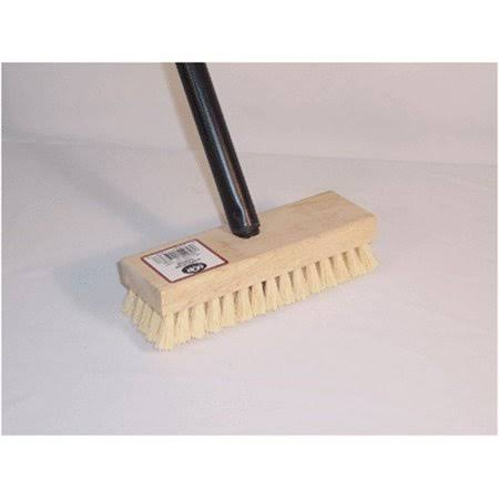 Dqb 11932 Scrub Brush with Handle