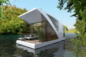 100 House Boat Designs Gallery Of Salt Water Design Floating Hotel With Catamaran