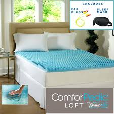 Costco Mattress Topper Costco Novaform Mattress Topper Reviews