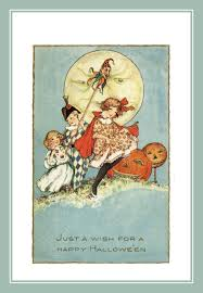 Quotes For Halloween Invitation by Halloween Greeting Cards