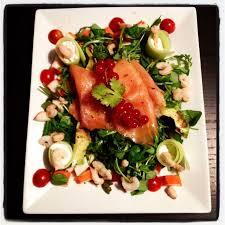 cuisine norvegienne les 25 meilleures idées de la catégorie salade norvégienne sur