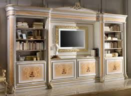 Breakfronts China Cabinets High End Display Cabinet Italian Luxury Furniture