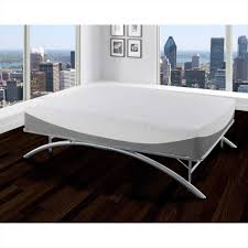 Wayfair Headboards California King by Bed Frame Bed Frame Platform Metal Mattress Foundation With