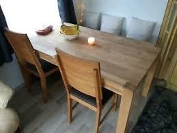bank dänisches bettenlager küche esszimmer ebay