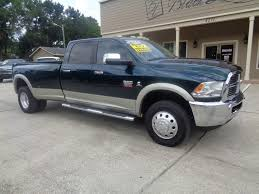 100 Used Dodge Trucks For Sale By Owner 2011 Ram 3500 Xtra Clean Dual Rear Wheel 4x4 On