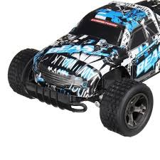 2.4ghz Remote Control Car High Speed RC Electric Monster, Toy Traxxas Xmaxx 16 Rtr Electric Monster Truck Wvxl8s Tsm Red Bigfoot 124 Rc 24ghz Dominator Shredder Scale 4wd Brushless Amazing Hsp 94186 Pro 116 Power Off Road 110 Car Lipo Battery Wltoys A979 24g 118 For High Speed Mtruck 70kmh Car Kits Electric Monster Trucks Remote Control Redcat Trmt10e S Racing Landslide Xte 18 W Dual 4000 Earthquake 8e Reely Core Brushed Xs Model Car Truck