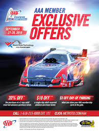 AAA Member Exclusive Offers • World Wide Technology Raceway Aarp Hertz Discount Codes What Is Hilton Mvp And How Does It Work 20 Off Video 2019 Get Coupon From Home Depot For Signing Up Stihl Leaf Blower Costco Discount Code Beats Aaa At Hyatt Sotimes Turbotax Service Code Voucher 2019members Save Special Offers Cboardcoutscom Promo Paytm Latest Budget Coupon Aaa Secrets To Deep Discounts For Teppanyaki Grill Coupons Mn Designer Bikinis Uk To Money On Cedar Point Tickets Members Texas Motorplex