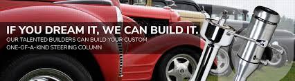 100 Craigslist Kcmo Cars And Trucks Ididit Custom Steering Columns