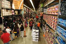 Halloween Express Mn Locations by Best Places For Halloween Costumes In Orange County Cbs Los Angeles