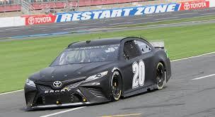 100 Nascar Truck Race Live Stream Listen Drivers Talk Testing 2019 Rules Package NASCARcom