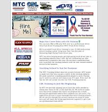 MTC Truck Driver Training Competitors, Revenue And Employees - Owler ... 2016 Arkansas Trucking Championship Mtc School Best Image Truck Kusaboshicom Mtc Driver Traing Hazelwood Mo Cdl Programs Driving Schools St Louis Mo Post Truck Driving Jobs For Free Jobs Local Cost Youtube Rock Chuckers Adds New Macks From Columbus Mcmahon May Company Untitled News Moran Opens Two Locations Home Facebook