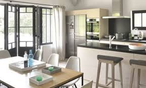 salon salle a manger cuisine décoration salon salle a manger cuisine ouverte 87 lille idee