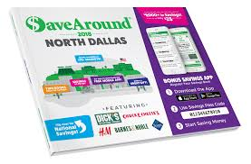 North Dallas, TX 2018 SaveAround® Coupon Book | SaveAround® Update Barnes Noble In Pleasant Hill Closing On Dec 31 Half Price Books Flagship Store Dallas Tx Bookstores Nobles Latest Hail Mary A Restaurant Obsver Rad New Joins Dean Deluca At Plano Hot Spot Beer And Eats Will Be Offered Legacy West Irving Is Losing Another Bookstore Closing Bring The Wine Books To Planos Awning Difference Tx S Picture Of An Find Verily Magazine Logos Book Store 17 Photos Cards Stationery 6620 Snider Why Retail Chain Locations Are Being Closed Prestonwood Town Center Gff