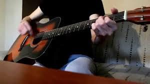 Smashing Pumpkins Mayonaise Acoustic by The Smashing Pumpkins To Sheila Acoustic Cover Youtube