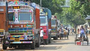 100 Truck Association Odisha Owners To Join Nationwide Strike On July