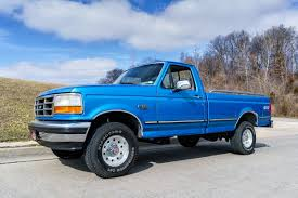 1994 Ford F150 | Fast Lane Classic Cars 1970 Ford F250 Napco 4x4 F150 Svt Lightning The Fast And The Furious Wiki Fandom Celebrity Drive Aaron Kaufman Of Discovery Tvs N Loud Ranger For North America Just Released Safe 2019 Gets 23l Ecoboost Engine 10speed Transmission 2018 Top Speed 1965 C10 Pickup Truck A 1500 Hp 7 Second Yes Please Fordtruckscom 2015 Watch This Blow Doors Off A Hellcat Old New Tricks Bsis 1956 X100 Trucks Are Fresh And