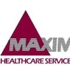 of Maxim Healthcare Services Palm Desert CA United States Maxim provided