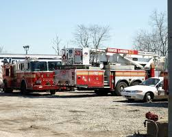 FDNY Fire Trucks Graveyard, Queens, New York City | 46th Str… | Flickr Bull Horns On Fdny 24 Fire Truck Duanco Mehdi Kdourli Brings Back Fifth Refighter To Engine Companies That Lost Mighty Fire Truck Shop Trucks Graveyard Queens New York City 46th Str Flickr Rcues Fire Truck Stuck In Sinkhole Inside The Fleet Repair Facility Keeping Nations Largest Backs Into Garage Editorial Photo Image Of Squad Fdnytruckscom Mhattan Blows Tire And Shatters Store Window Free Images Car New York Mhattan City Red Nyc Usa Code 3 Rescue Engine 5000 Pclick