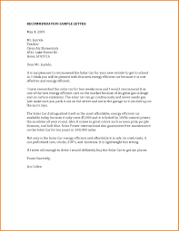 Letter Recommendation Of For Construction Projectr Ms In Computer