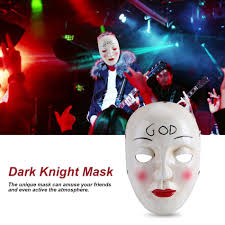 The Purge God Mask Halloween by Aliexpress Com Buy New Arrival Horror Smiling Face Mask