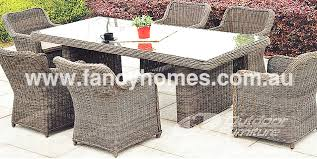 Best Outdoor Wicker Dining Set Oxford Outdoor Wicker Dining Table
