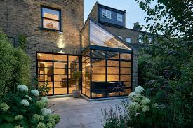 100 What Is A Terraced House Modern Extension Using Crittall Windows Refreshes Victorian Terrace