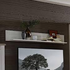 wohnzimmer wohnwand rozasa im skandinavischen design 4 teilig