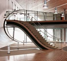 Best Staircase Handrail Design Unique Banister Railings Stair ... Attractive Staircase Railing Design Home By Larizza 47 Stair Ideas Decoholic Round Wood Designs Articles With Metal Kits Tag Handrail Nice Architecture Inspiring Handrails Best 25 Modern Stair Railing Ideas On Pinterest 30 For Interiors Stairs Beautiful Banister Remodel Loft Marvellous Spindles 1000 About Stainless Steel Staircase Handrail Design In Kerala 5 Designrulz
