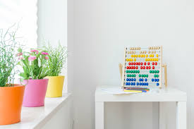 Creating a Montessori Environment at Home