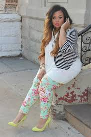 It Can Be A Blazer Blouse Pants Or My Favorite As Dress The Floral Trend Brings Feminine Touch To