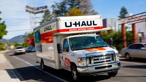 100 U Haul Rental Truck Study Texas Top State For Growth For Third Year In Row