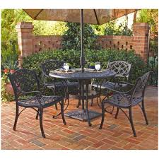 7 Piece Patio Dining Set Canada by Furniture Patio Dining Sets Home Depot Canada Home Styles