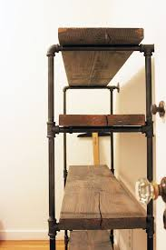 Making A Wooden Shelving Unit by 537 Best Diy Storage U0026 Shelves Images On Pinterest Industrial