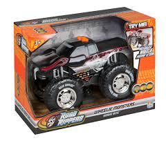 Road Rippers Wheelie Monsters - RAMINATOR 11543335443 | EBay Snake Bite Monster Truck Toy State Road Rippers 4x4 Sounds Motion Road Rippers Monster Chasaurus Rc Truck Giveaway Ends 34 Share Amazoncom Bigfoot Rhino Wheelie Motorized Forward Rock And Roller Rat Rod Vehicle Thekidzone Ram Rammunition Wheelies Sounds Find More Dodge For Sale At Up To 90 Off Garbage Tankzilla 50 Similar Items New Bright 124 Jam Grave Digger Sound Lights Forward Reverse Lamborghini Huracan Car Cuddcircle Race Car Toy State Wrider Orange Lights