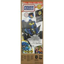 Batman Un Long Halloween Pdf by Power Wheels Batman Dune Racer Battery Powered Ride On Walmart Com