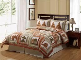 cabin bedding sets – massagroup