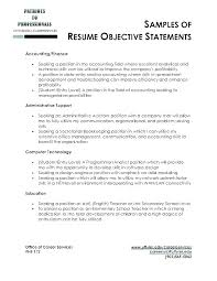 Sample Resume Student Summer Job