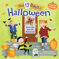 Halloween Picture Books by Halloween Books For Kids