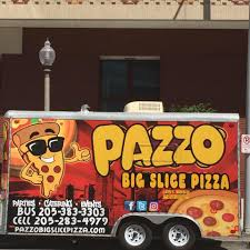 100 Pizza Truck Pazzo 186 Photos 3 Reviews Restaurant In Your