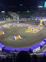 Monster Truck Anaheim Stadium : 2018 Coupons Monster Jam 2018 Angel Stadium Anaheim Youtube Meet The Women Of Orange County Register Maximize Your Fun At Truck Show St Louis Actual Sale California 2014 Full Show 2016 Sicom 2015 Race Grave Digger Vs Time Flys Anaheim Ca January 16 Iron Man Stock Photo Edit Now 44861089 Monster Truck Action Is Coming At Angels This Is Picture I People After Tell Them My Mom A Bus