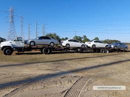 100 Ramp Truck Car Hauler For Sale Craigslist Wwwjpkmotorscom