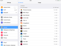 How to save and restore iPhone & iPad game progress data iCloud